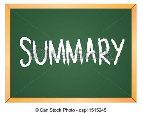 informative speech outline - B V Conclusion A Know your